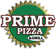 Prime Pizza & Grill Menu